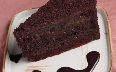 May 19, National Devil's Food Cake Day