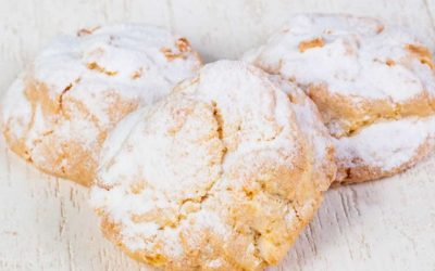 July 2, National Anisette Cookie Day
