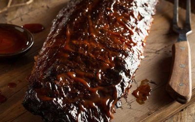 July 4, National Barbecue Day