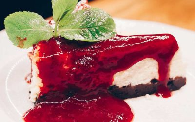 July 30, National Cheesecake Day